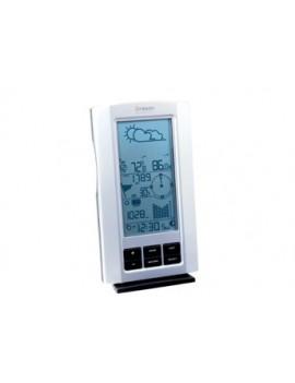 Scientific Wireless Weather Station