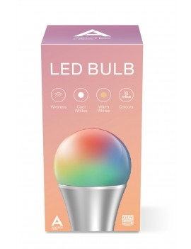 LED Bulb Z-Wave (Edison Mount)