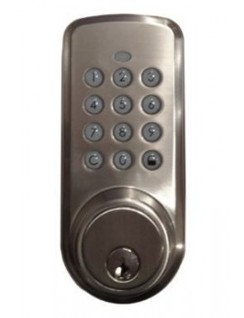 VISION Z-Wave DeadBolt Keypad