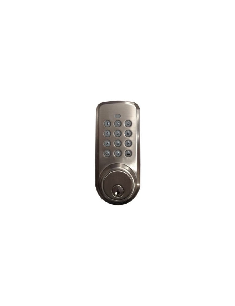 Vision Z-Wave Dead Bolt Keypad Lock