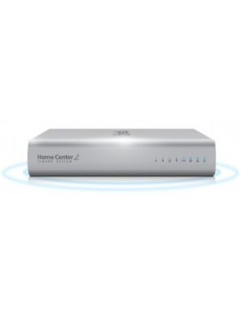 Fibaro Z-Wave Home Center 2