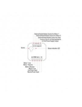 In-Wall Motor Module