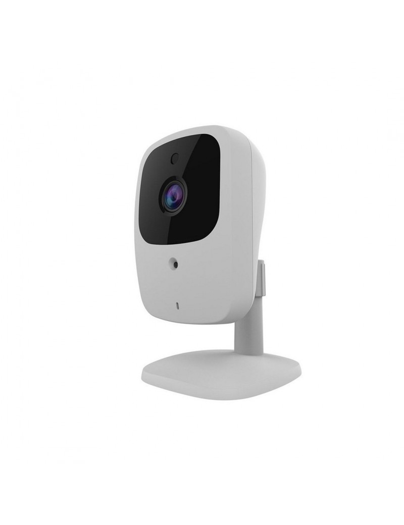 Basic IP Camera (Wireless)
