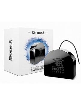 Fibaro Z-Wave Dimmer 2