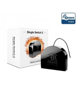 FIBARO ZWave Sgl Switch 2