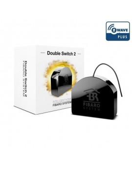 FIBARO ZWave Dbl Switch 2