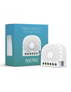 Aeotec Z-Wave Nano Switch