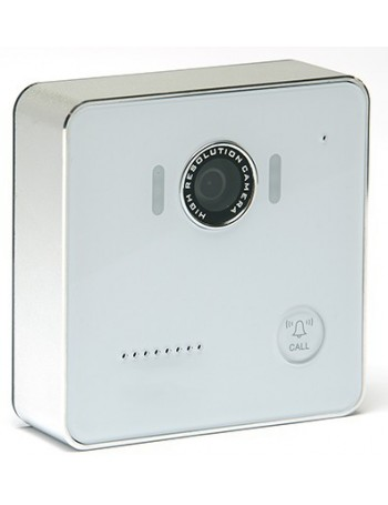 VBell VideoVoIP Intercom White