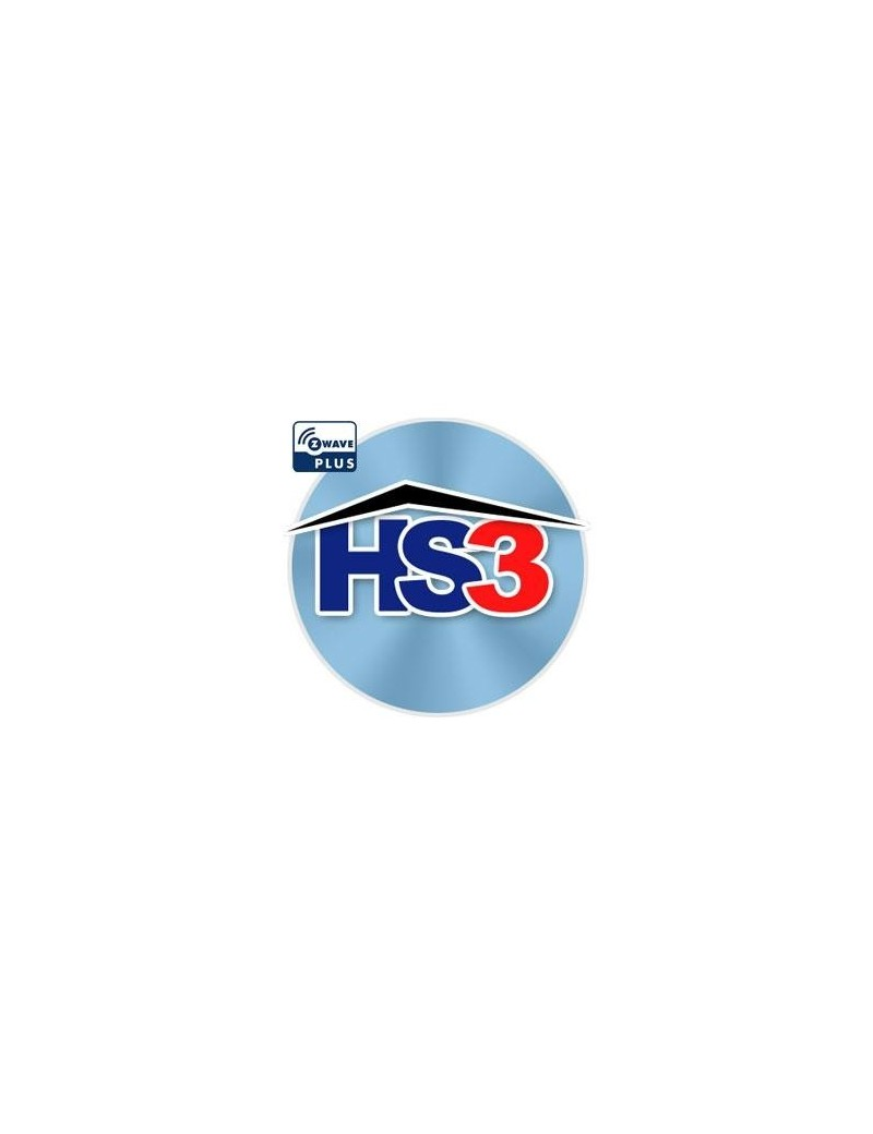 HomeSeer HS3 Home Automation Software (Download)