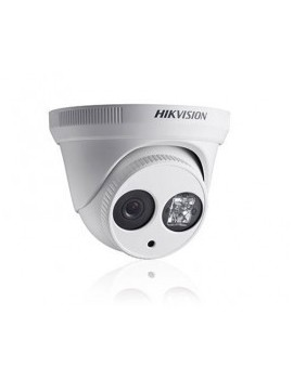 6MP Hikvision Turret Network Camera (2.8mm)