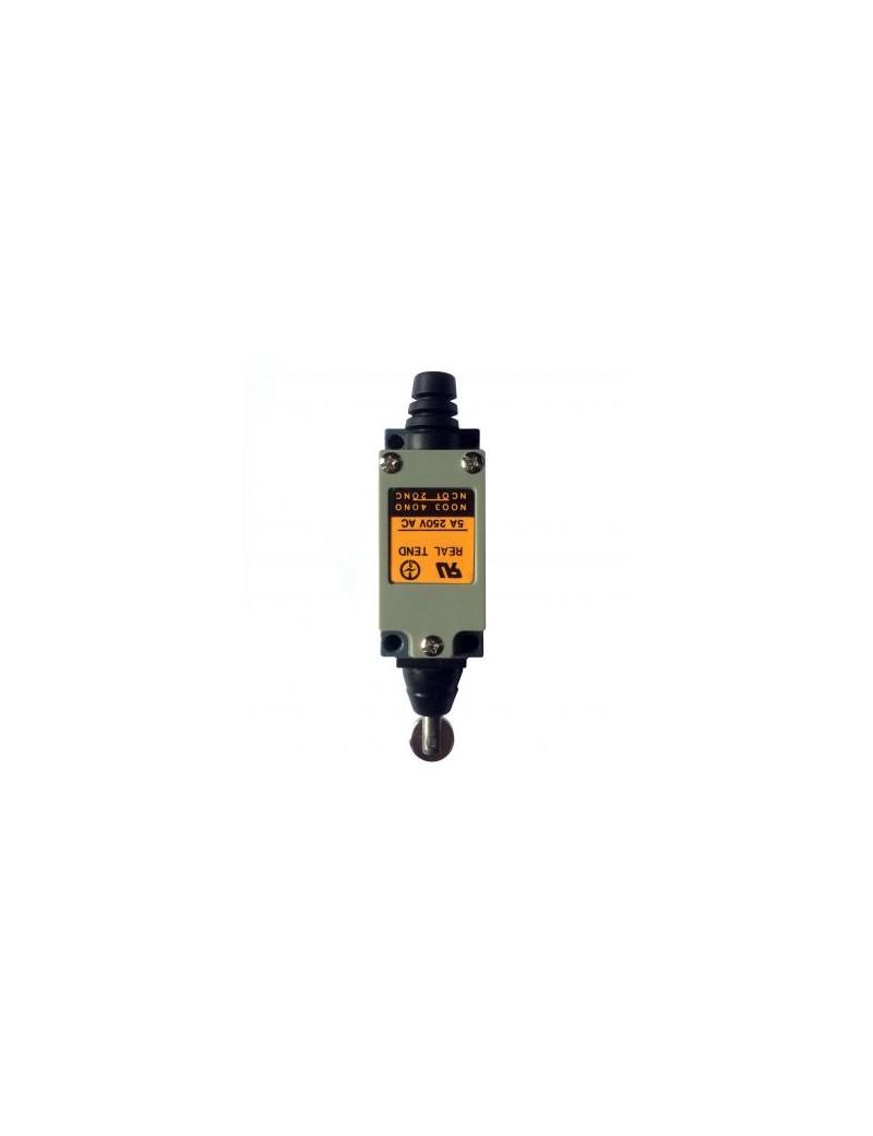 DIY Garage Press Limit Switch