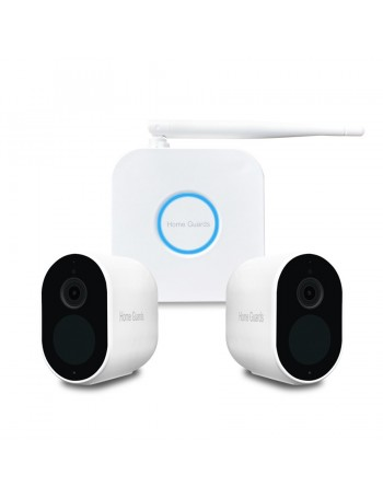 Home Guards Wireless Security Camera Kits