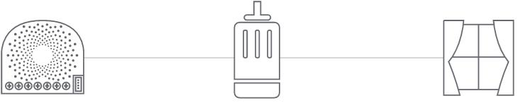Nano Shutter Multiple Application