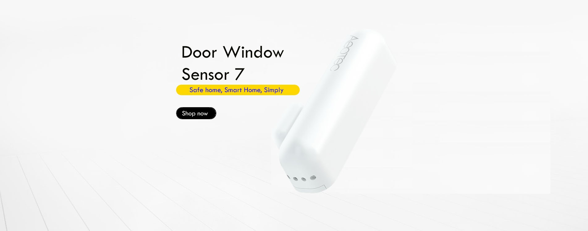 Aoetec Door Window Sensor 7